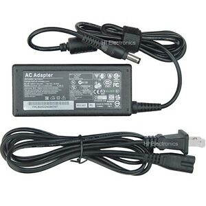 AC Adapter Power Cord Charger Toshiba Satellite C855-S5233 C855-S5234 C855-S5236