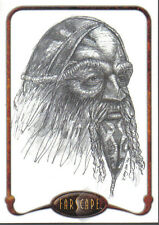 FARSCAPE SEASON FOUR ARTIFEX CARD X3