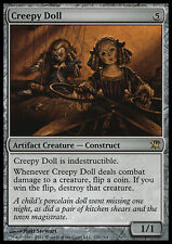 MTG CREEPY DOLL - BAMBOLA RACCAPRICCIANTE - ISD - MAGIC