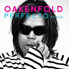 NEW Perfecto Vegas [2 CD] (Audio CD)