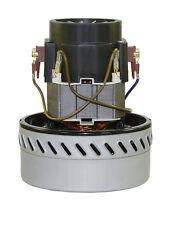 Moteur D'aspiration Turbine 1200w pour Ghibli Kärcher Nilfisk Ruwac Sorma M16 Ametek Type A210