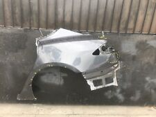Tesla Model S Rear LH Drivers Rear Quarter Panel Outer Skin