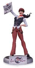 Dc Comics Lois Lane Bombshells Estatua 29CM DC Collectibles Figura