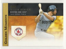 2012 Topps Baseball - Golden Moments - #GM-38 - Wade Boggs - Boston Red Sox