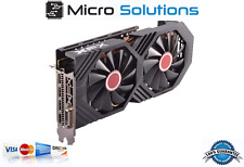 XFX Radeon RX 580 GTS XXX Edition 1386MHz 8GB GDDR5 RX-580P8DFD6 GRAPHICS CARD