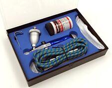 TruePower Air Eraser, Erase Kit, Airbrush Sandblaster, Abrasive sprayer