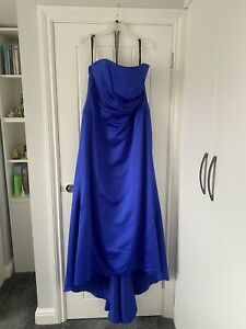 alfred angelo bridesmaid dresses Size 16