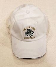 2017 Golf US Open Erin Hills USGA Official Member Baseball Hat Ball Marker NWOT