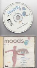MOODS EVA BELGIUM CD ENIGMA ALAN PARSONS VANGELIS ART OF NOISE ROXY MUSIC