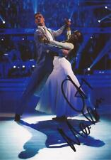 STRICTLY COME DANCING* OTI MABUSE SIGNED 6x4 ACTION PHOTO+COA