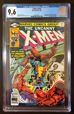 X-Men #129 CGC 9.6 W. 1st App Kitty Pryde, Emma Frost, Hellfire, Sebastian Shaw.