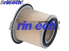 Air Filter 1998 - For NISSAN PATROL - GU Petrol 6 4.5L TB45E [RE]
