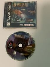 Treasures of the Deep (Sony PlayStation, 1997) PS1 - COMPLETE