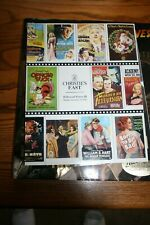 CHRISTIE'S EAST - HOLLYWOOD POSTERS III  MONDAY DEC. 14, 1992 - SOFTCOVER - NM