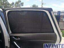 Magnetic Car Window Privacy Sun Shades suitable for (KIA SORENTO L UM series 201