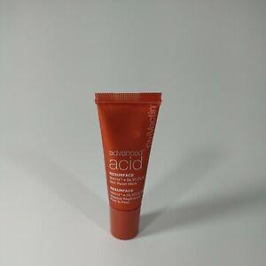 Strivectin Advanced Acid Resurface Glycolic Skin Reset Mask 10ml .35 fl oz