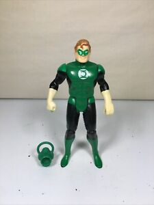 Nice Vintage Super Powers Green Lantern 1984 Kenner DC Complete Original Figure