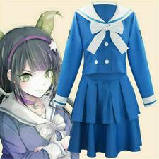 Cosplay Chabashira Tenko Uniform DanganRonpa V3 Killing Harmony Costume Suit