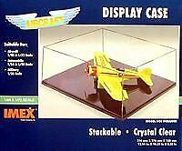 Imex 2504 1:18 24-72-35 Auto Showcase Clear Base