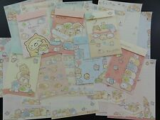 Sumikko Gurashi Letter Set writing paper envelope kawaii san-x stationery lot