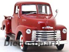 Coches, camiones y furgonetas de automodelismo y aeromodelismo WELLY Pickup de plástico