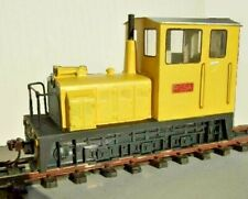 0n30 [7mm] NARROW GAUGE CAB CONVERSION – FOR THE BACHMANN PLYMOUTH.
