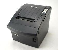 Samsung Bixolon SRP-350Plus COPG Pos Thermal Receipt Printer - USB/Parallel Port
