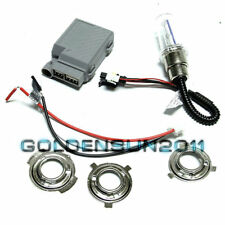 Motorcycle Headlight Hi/Lo Beam HID Conversion Kit Bi-Xenon HID 6000K For Suzuki