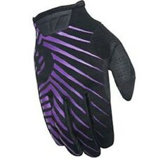 SIX SIX ONE 401 Motorcycle Gloves Purple Adult Small