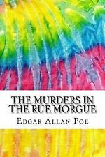 Squid Ink Classics: The Murders in the Rue Morgue : Includes MLA Style...