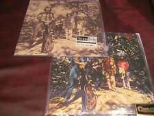 "CREEDENCE CLEARWATER REVIVAL Green River 45 RPM 12"" Singles + FULL 200 GRAM LP"