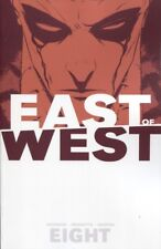 EAST OF WEST TPB VOL 8 REPS #35-38 IMAGE COMICS NEW/UNREAD