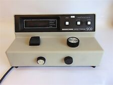 Milton Roy Spectronic 20d Spectrophotometer S4093