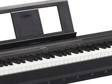 Yamaha stagepiano P-45B Digital Piano / Epiano / elektrisches Klavier - NEU!