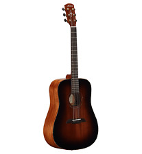Alvarez MDA66SHB Masterworks Dreadnought Acoustic Guitar (Shadowburst) A66