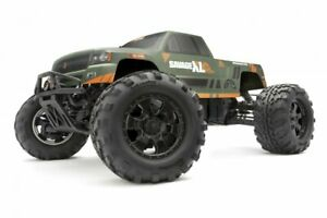 HPI Savage XL Flux GTXL-1 1/8 4WD Electric Monster Truck 160095