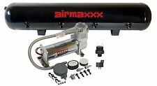 Viair Air Compressor Chrome 444C 5 Gallon Tank For Air Bag Suspension 150/180psi