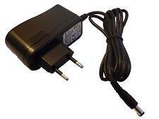 Cargador de red 6V, 300mA, 2m para Sharp EL-1611PA, EL-1801C, EL-1801L, EL-2626H