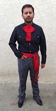 Mexican Men's Western Pants.Pantalon Caporal de Hombre echo en Mexico