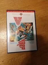 Around the World Under the Sea DVD 1965 Lloyd Bridges, Shirley Eaton Brian Kelly