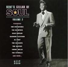 Kent's Cellar Of Soul 2 von Various Artists (2006)
