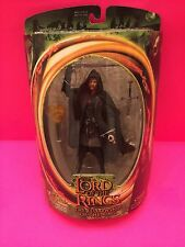 The Lord of the Rings STRIDER Fellowship of the RING Action Figures ToyBiz 2001