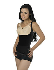 NEW! 5 MIN.TUMMY TUCK~ARDYSS LIGHT WEIGHT~WAIST CINCHER T-SHIRT SHAPER REG.$149