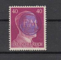 BY6997/ GERMANY – RUSSIAN ZONE – FREDERSDORF – MI # 15 MINT MNH