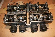 Kawasaki ZX600 ZX6 ZX 600 Ninja cylinder head valves engine motor