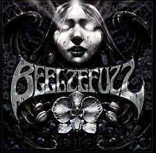 BEELZEFUZZ - Same (LIM.BLACK V.+POSTER*US DOOM ROCK/METAL*ORCHID*SCORPION CHILD)