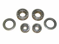 Front Wheel Bearings & Seals 55 56 57 Pontiac NEW SET
