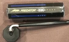 PREDATOR 1080 CHALK 5 PIECES WITH FREE CHALK HOLDER FREE SHIPPING GREAT DEAL