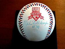MEL STOTTLEMYRE WSC NEW YORK YANKEES METS SIGNED AUTO 1997 ALL-STAR BASEBALL JSA