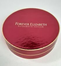 Elizabeth Taylor Forever Elizabeth Perfume Gift Set 2N30 Vintage *206
